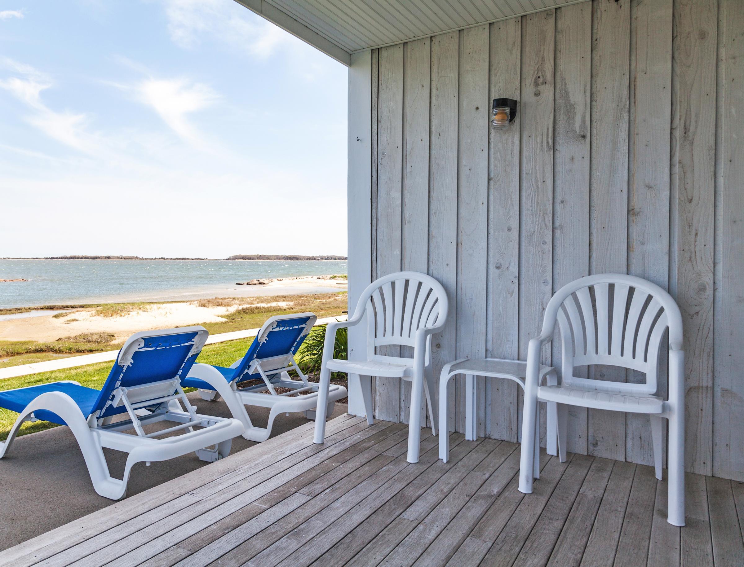 2 Bedroom, 2 Bath End Suite - Green Harbor Resort