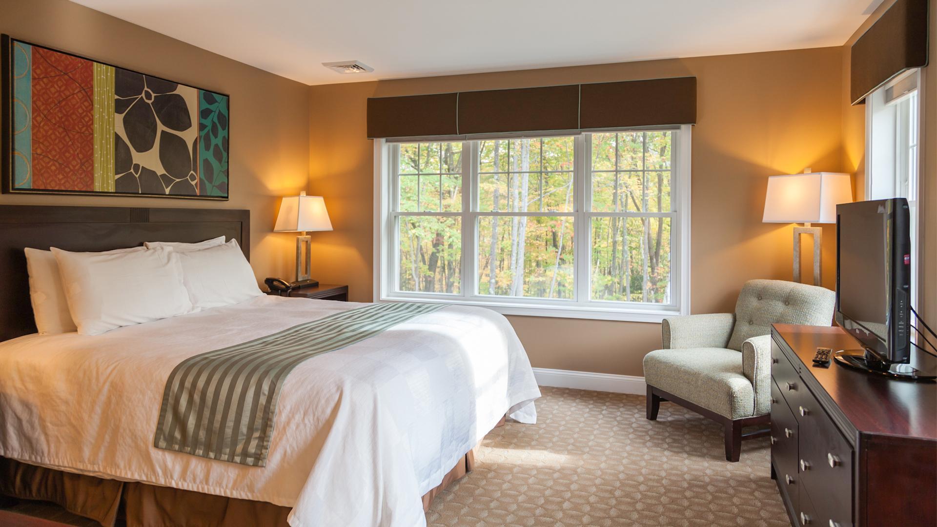 North Conway Vacation Home Rentals   Red Jacket Resorts