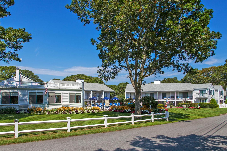 de style élégant style classique de 2019 Style magnifique Blue Rock Resort - Cape Cod Family Resorts & Hotels