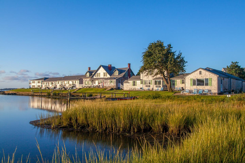 Green Harbor Resort | Red Jacket Resorts