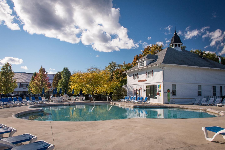 Red Jacket Mountain View Resort | Red Jacket Resorts