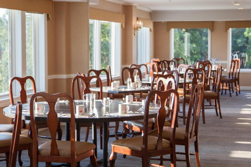North Conway Dining - Red Jacket Mountain View Resort